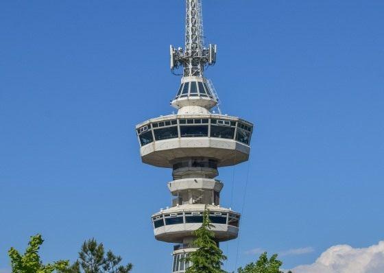 Башня ОТЕ