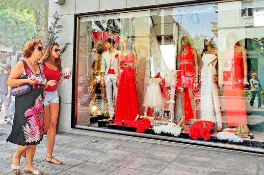 Что купить в Салониках: шоппинг во втором по величине городе Греции