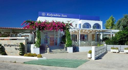 Неплохой трехзвездочный отель для семейного отдыха